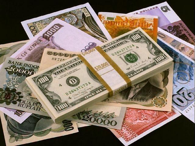 Что такое деньги
