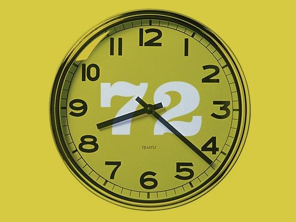 Правило 72 часов которому следуют все миллионеры