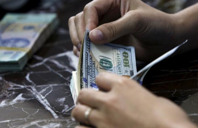 Падение доллара крах мировой финансовой и денежной системы