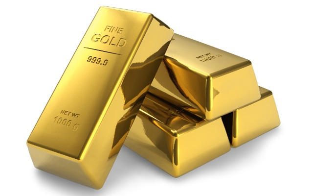 Вложить деньги в золотые слитки