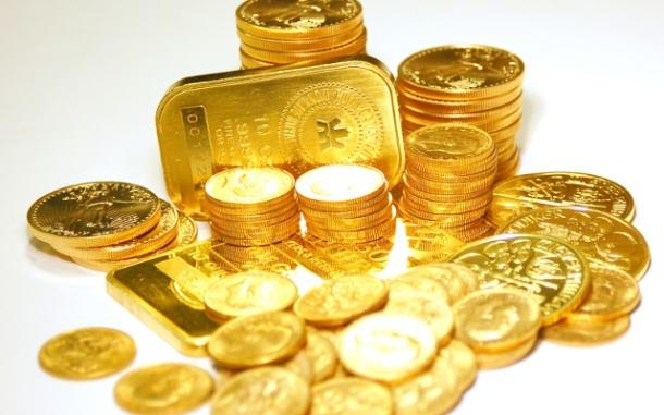 Выгодно вложить деньги в монеты