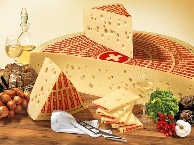 Продажа сыра один из самых беспроигрышных вариантов для бизнеса