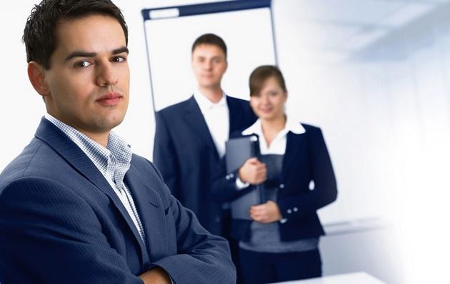 От чего зависит успешный бизнес