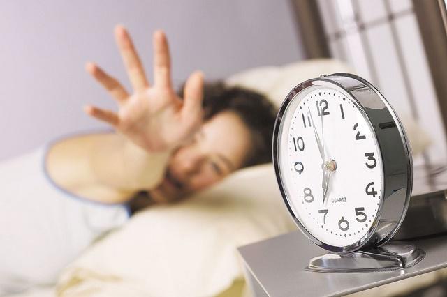 5 причин просыпаться рано