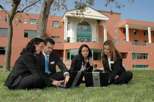 Менеджмент гостиничного бизнеса