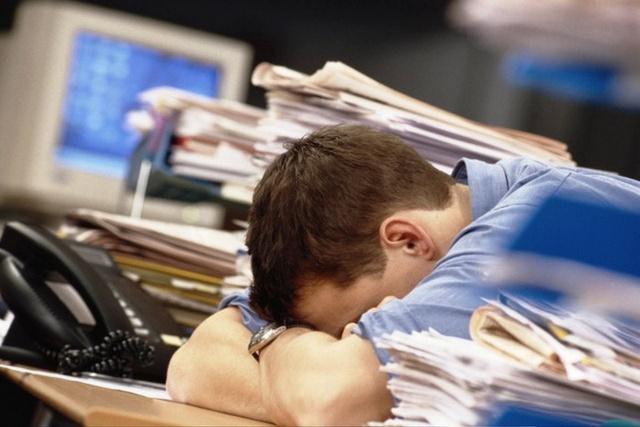 Повышение вашей продуктивности 18 шагов