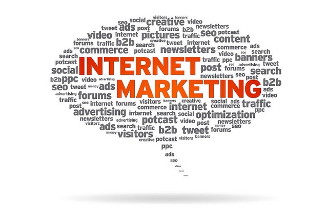 План по формированию стратегии Интернет-маркетинга