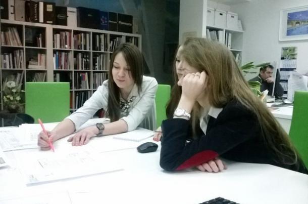 Эффективный процесс коллективного обсуждения