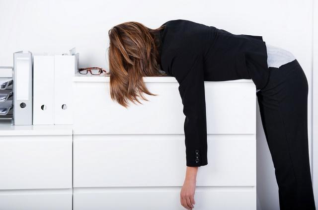 Как наладить отношение к работе