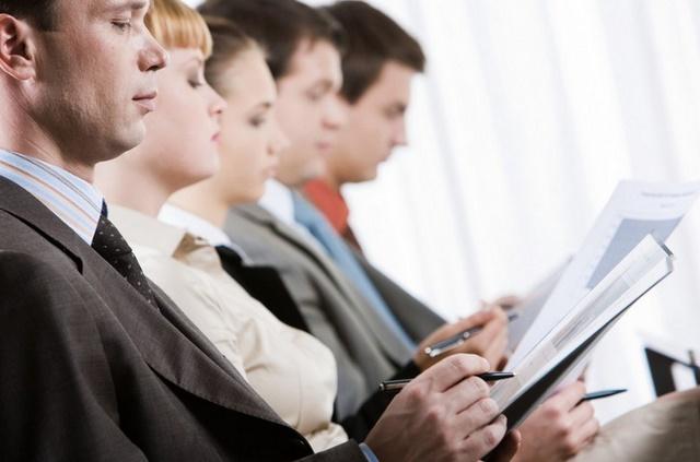 Как организовывать семинары или мероприятия