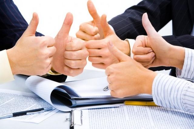 Построение эффективных команд и организационный успех