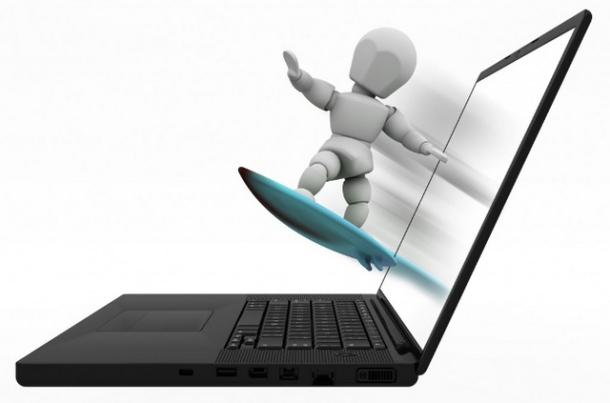 Автосерфинг: заработок на серфинге в Интернет