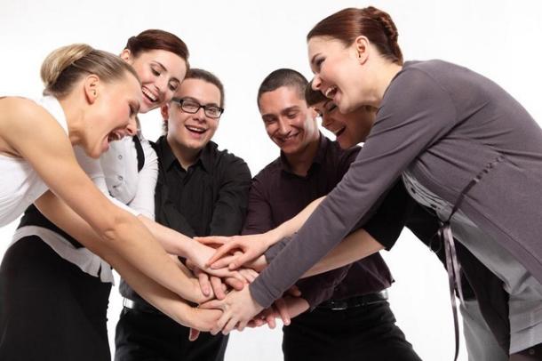Что является секретным составляющим превращения группы в команду