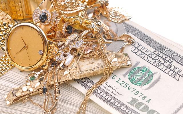 Стоит ли вкладывать в украшения
