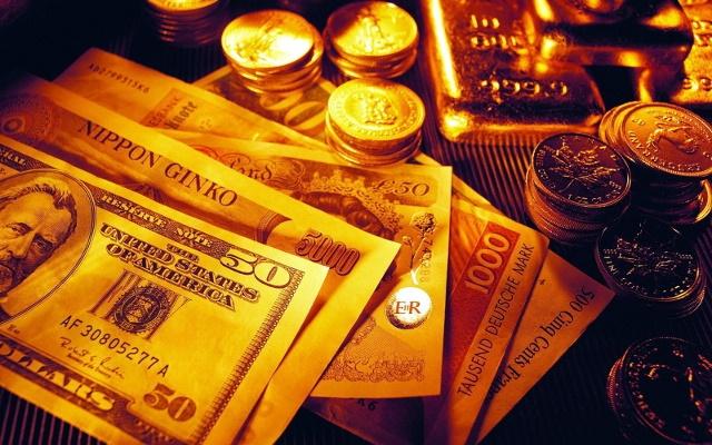 Вкладывать ли деньги в золото