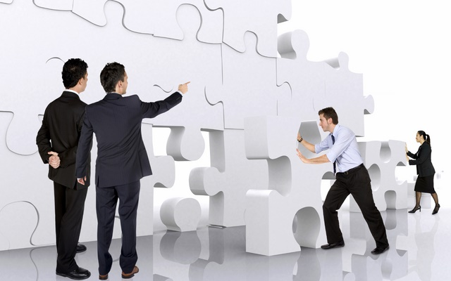 Как повысить мотивацию персонала