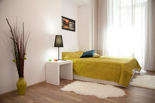 Собираетесь в бизнес-поездку арендуйте жилье посуточно