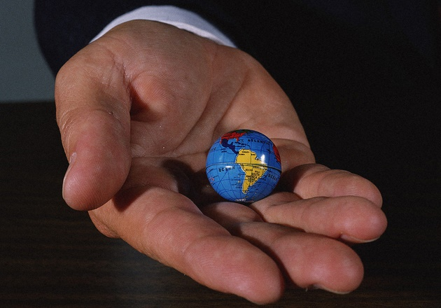 Взаимодействие бизнеса и общества