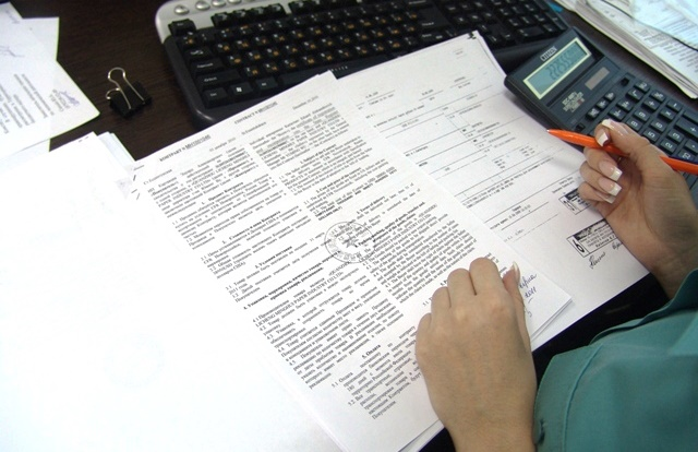 Внешнеторговый контракт как средство осуществления международного бизнеса