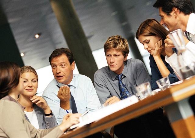 7 главных путей стимулирования вашей команды