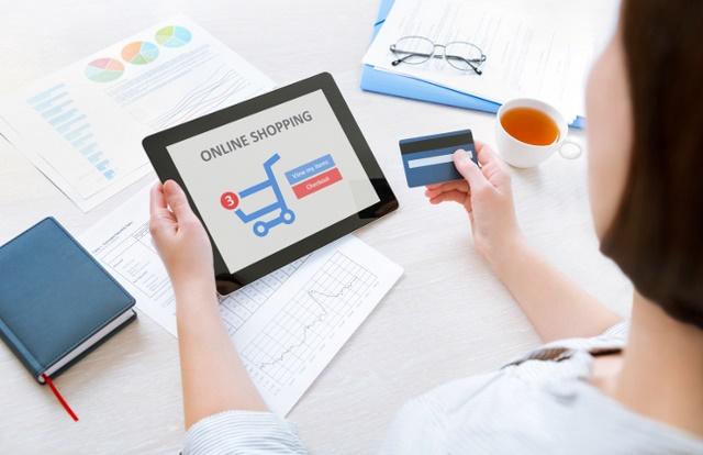 Преимущества электронной торговли
