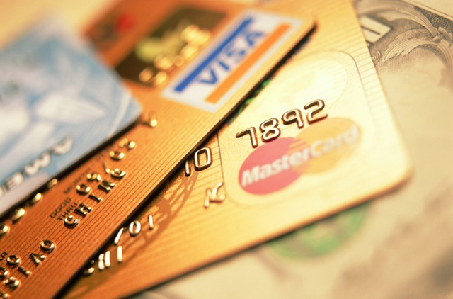 Кредитные карты: типы и преимущества