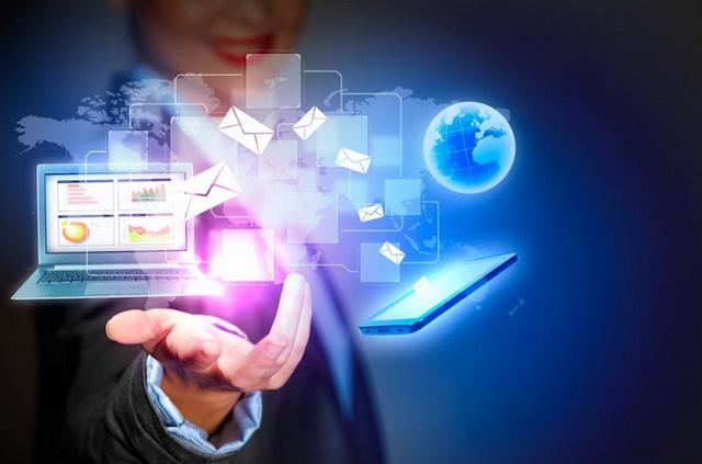 Успешный электронный бизнес