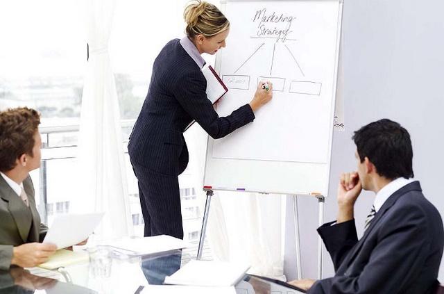 Советы о том как не стоит проводить презентацию