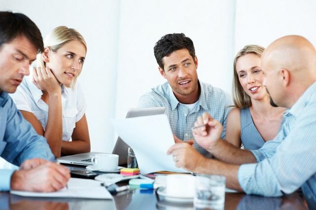 10 важных путей мотивирования вашего персонала