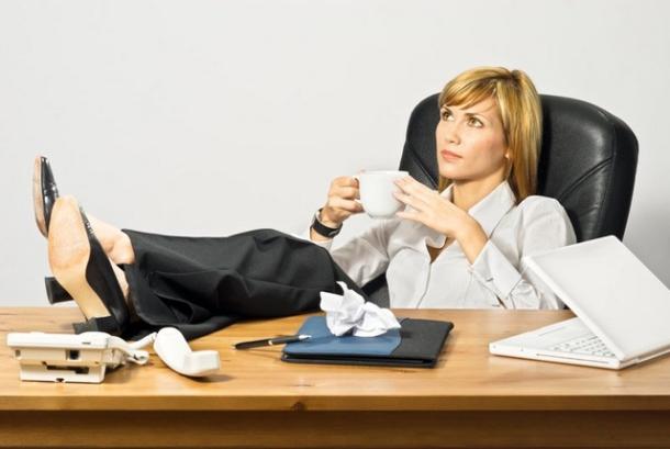 Как понять, что пора менять карьеру - четыре простых признака